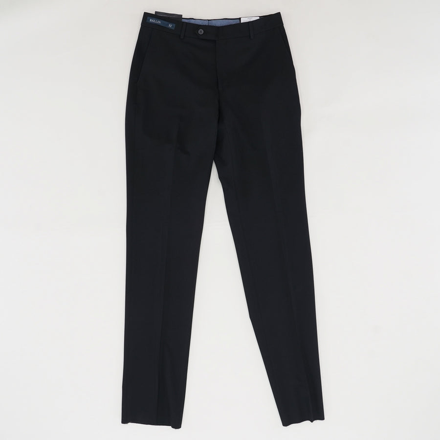The Comfort-Eze Commuter Soho Bi-Stretch Gab Pant