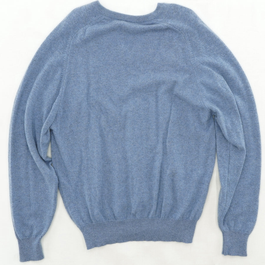 Haddington V-Neck Sweater - Size 52