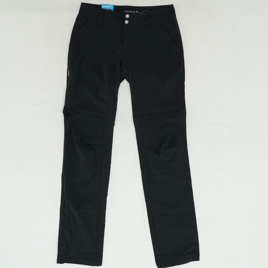 Saturday Trail Convertible Pants - Size 4