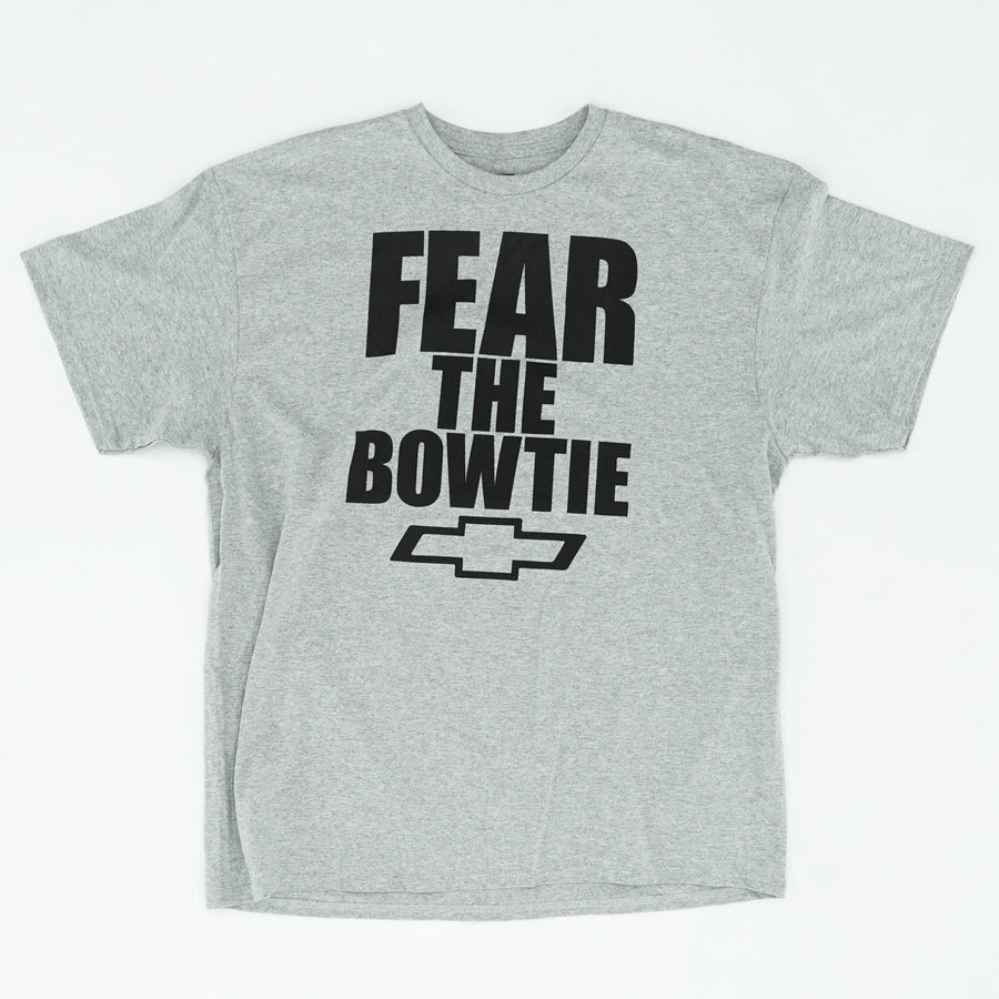 Fear The Bowtie T-Shirt