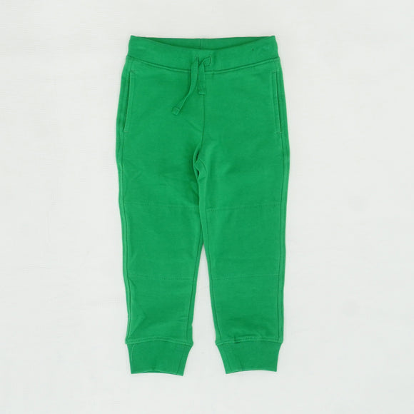 Green Sweat Pants Size 3