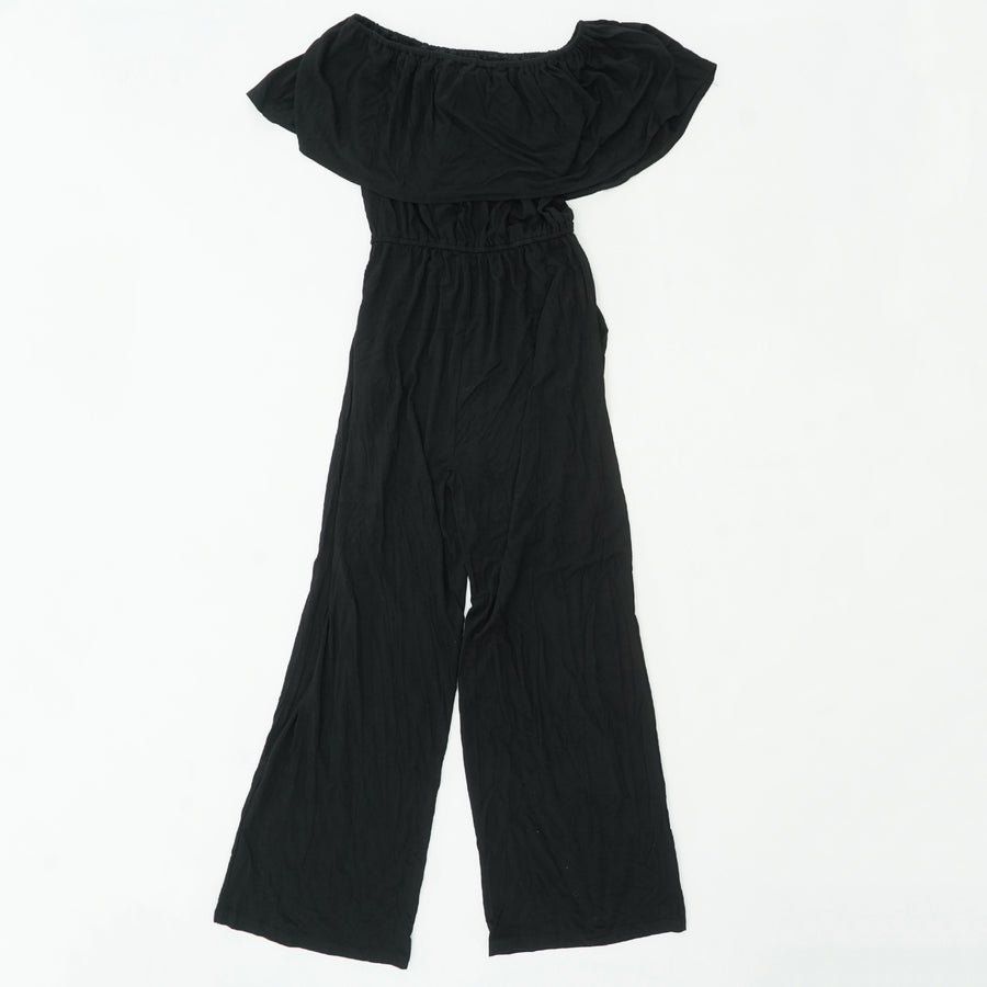 Niko Off The Shoulder Jumpsuit Size L