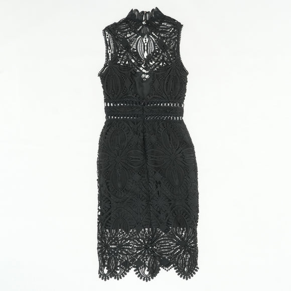 Siren Lace Dress Size XS