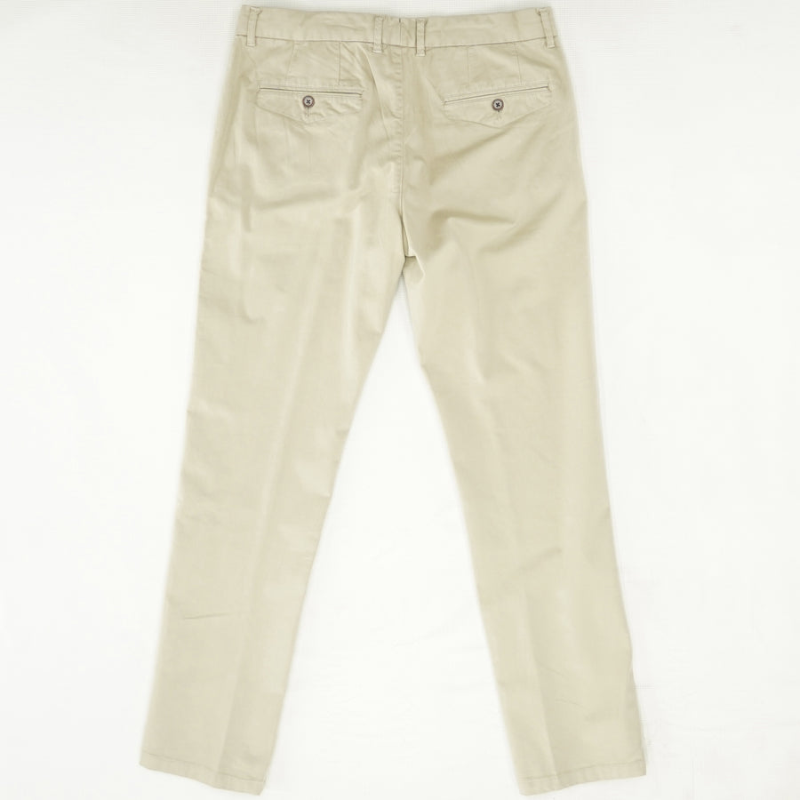 2.0 Chinos Slim + Stretch Pants Size 33W 32L