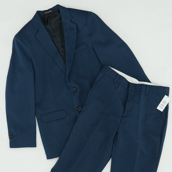 Boy's 2-Piece Formal Suit Set