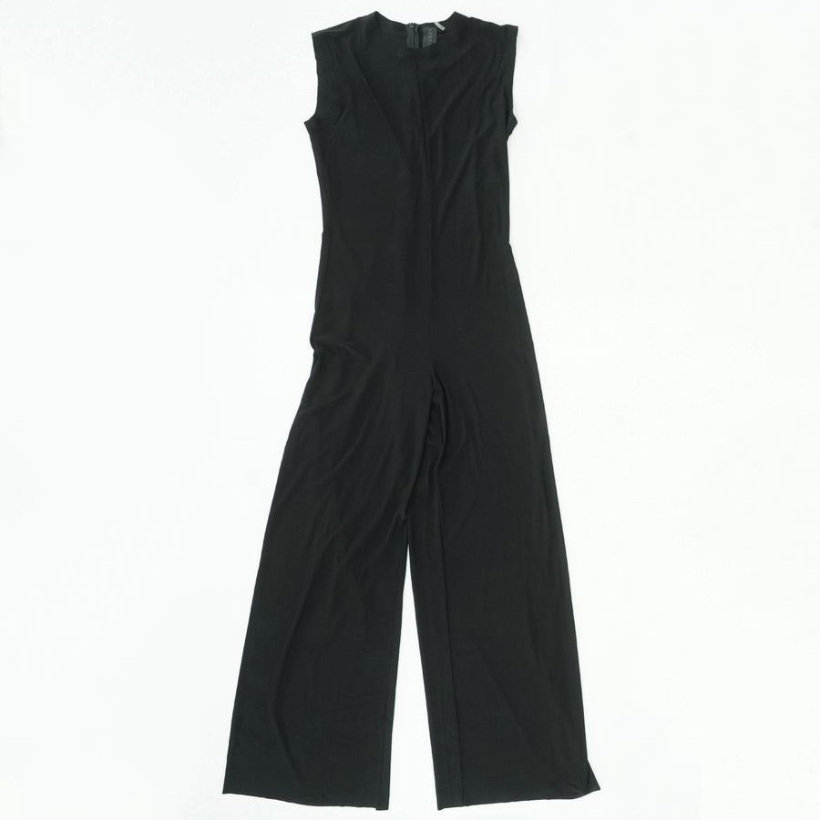 Sleeveless Jumpsuit Size M