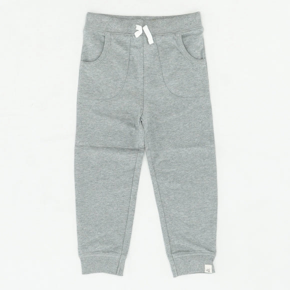 Organic Cotton Sweatpants Size 4T