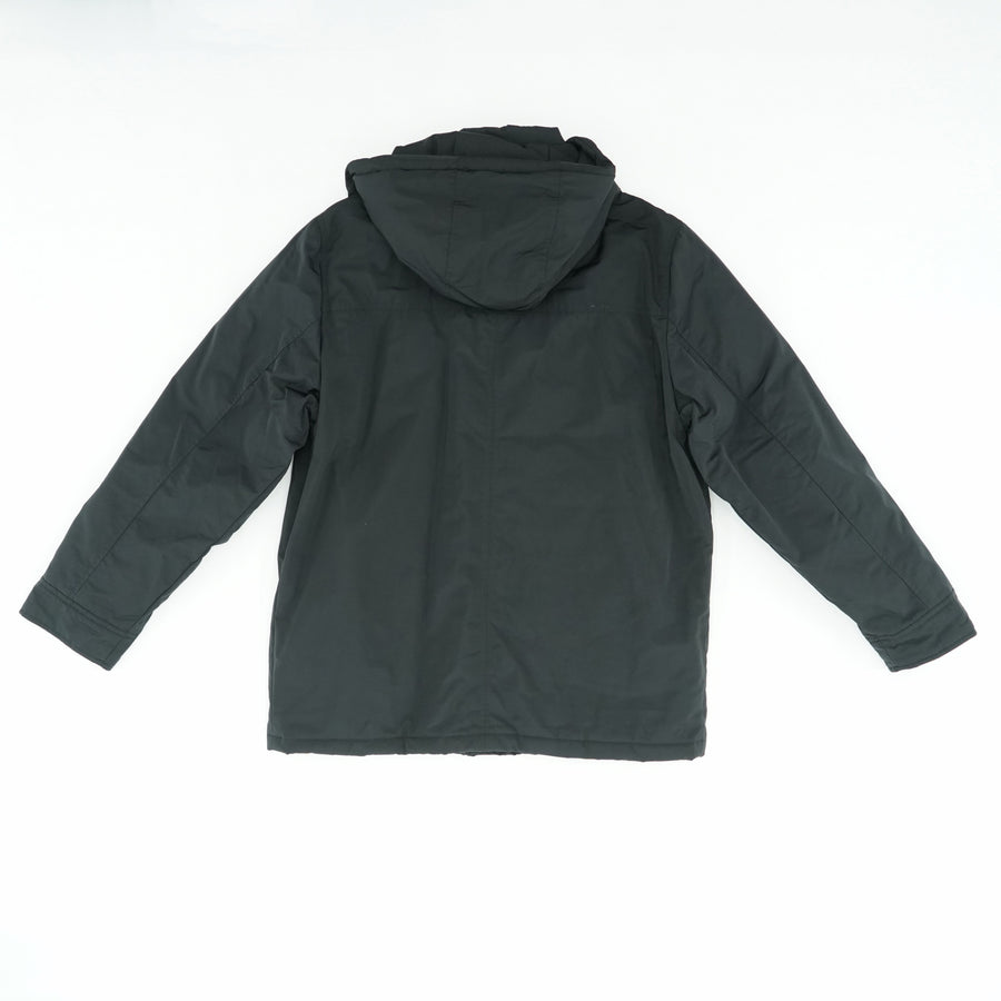 Maximum Fill Minimum Bulk Jacket Size L