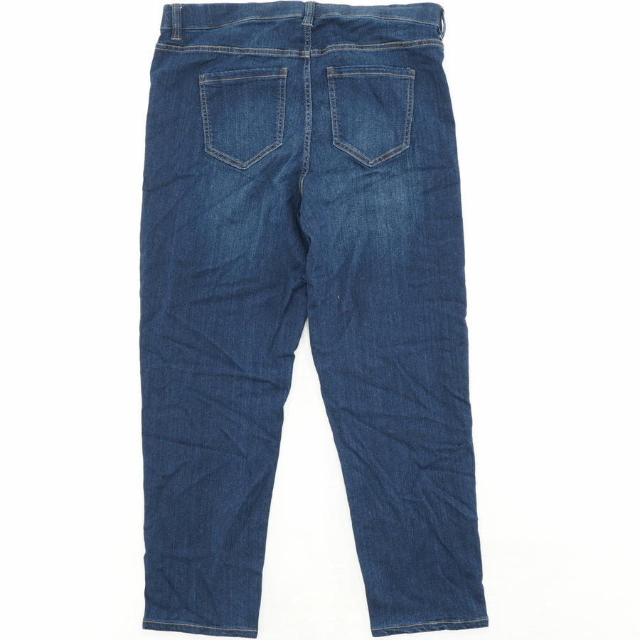 Gia Glider Pull On Jean Size 16
