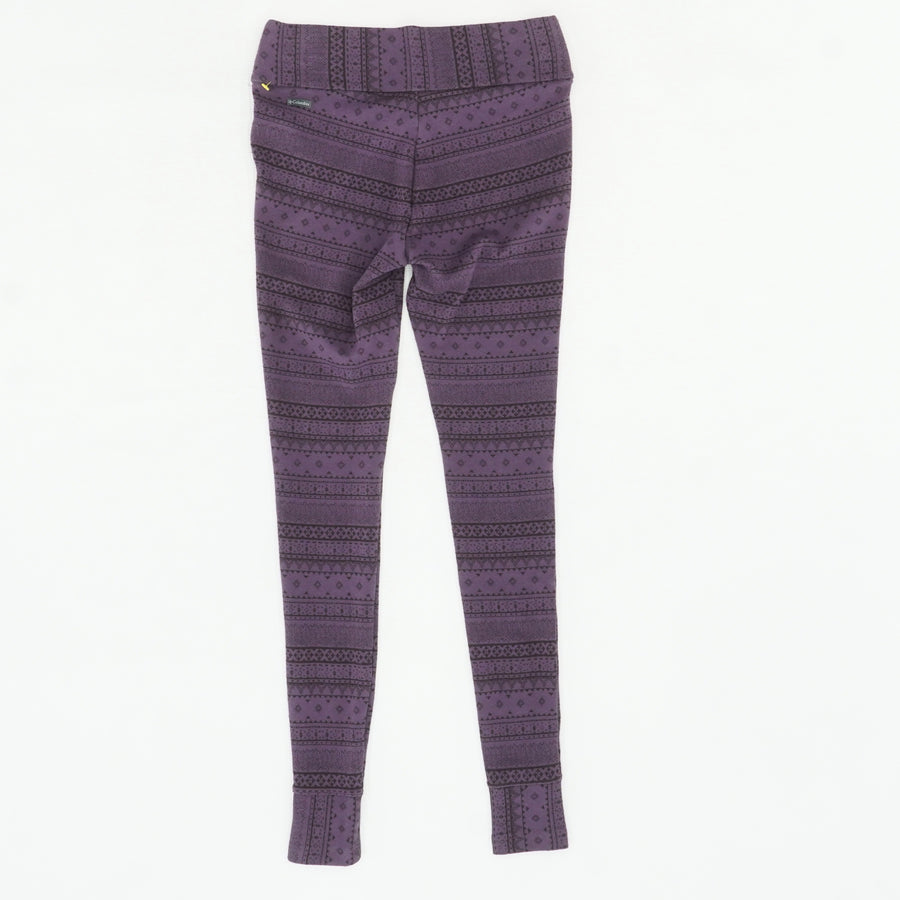 Hood Mountain Lodge Leggings XS