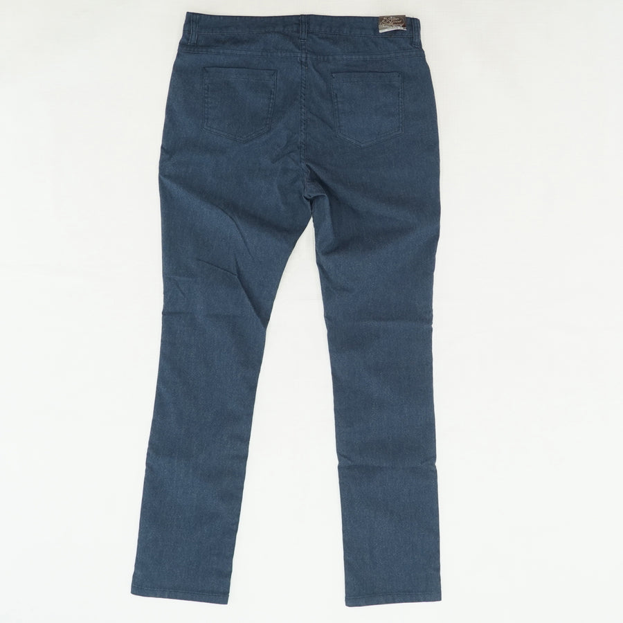 The Lola Jean Slim Fit Size 14