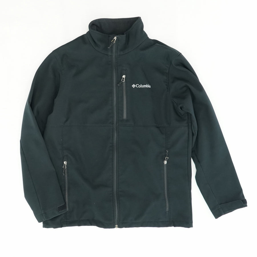 Casual Hoodless Jacket Size L