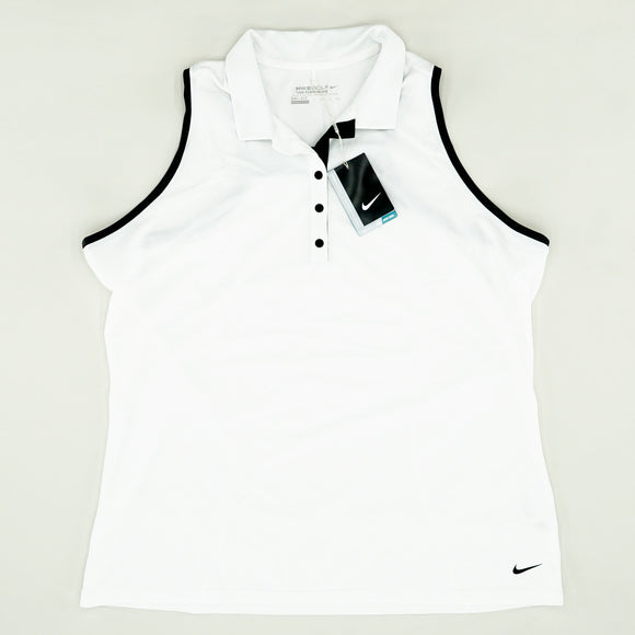 Dri Fit Tour Guidance Golf Tank Size 2X