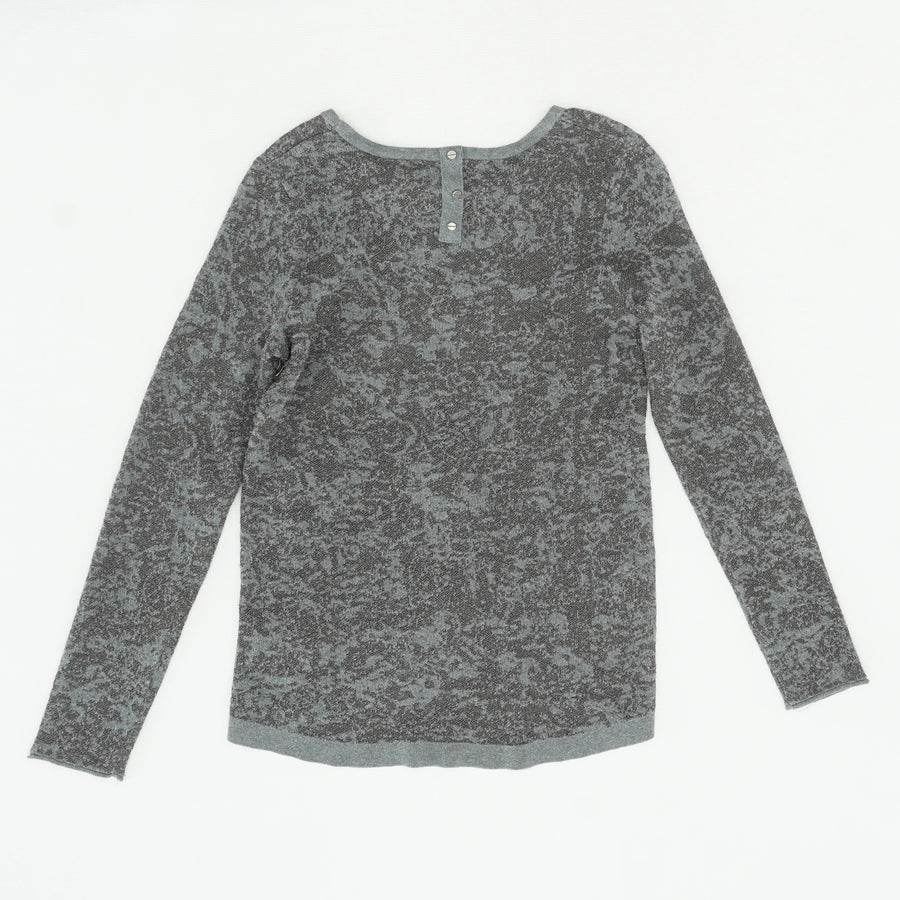 Playful Escape Sweater Size S