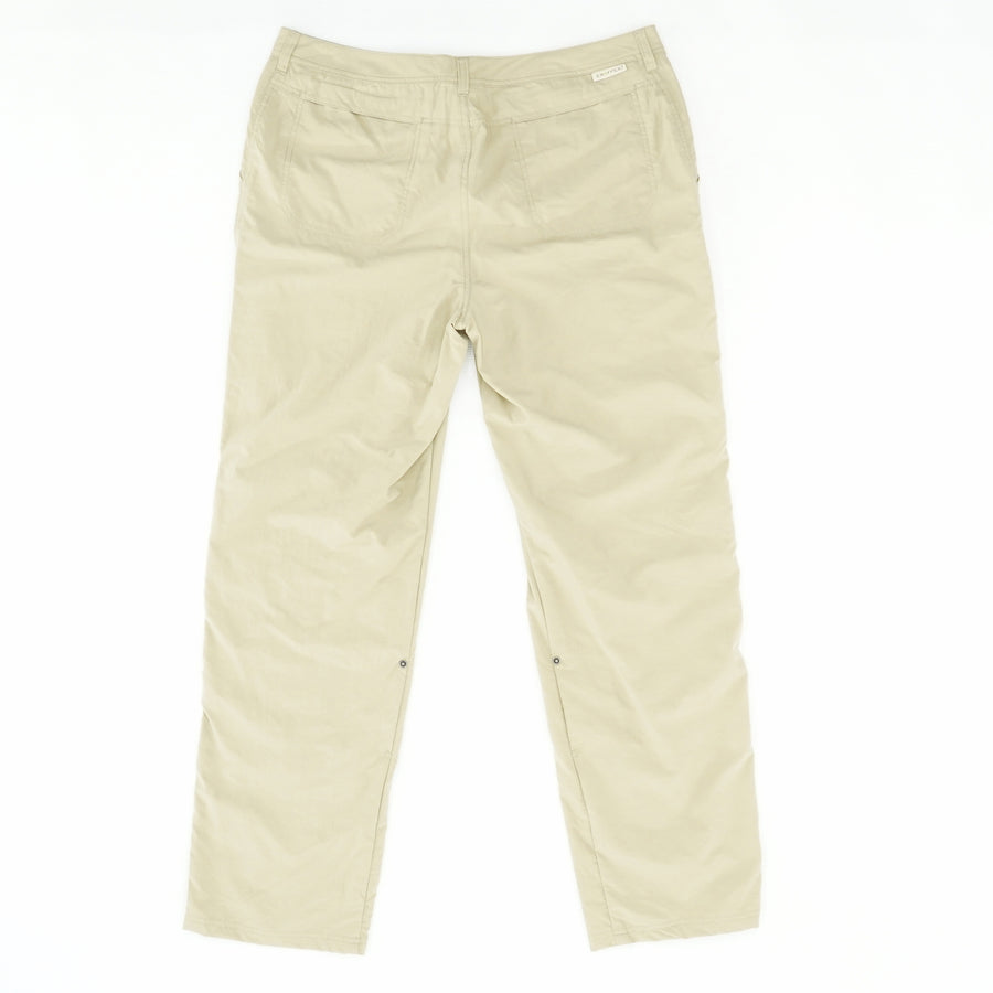 Tawny Sol Cool Nomad Pant size 14