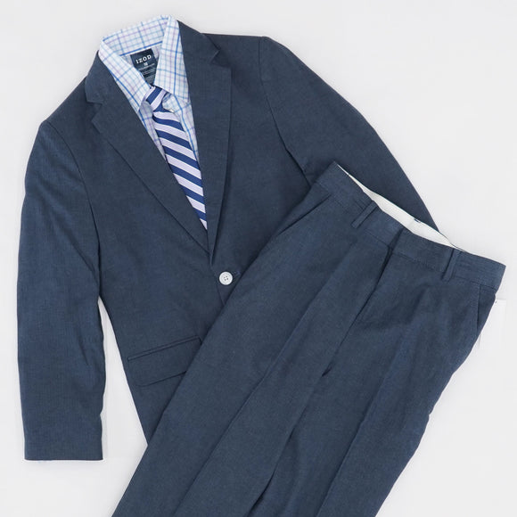 Boy's 4PC Suit