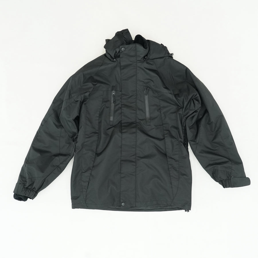 Waterproof Breathable Jacket Size M