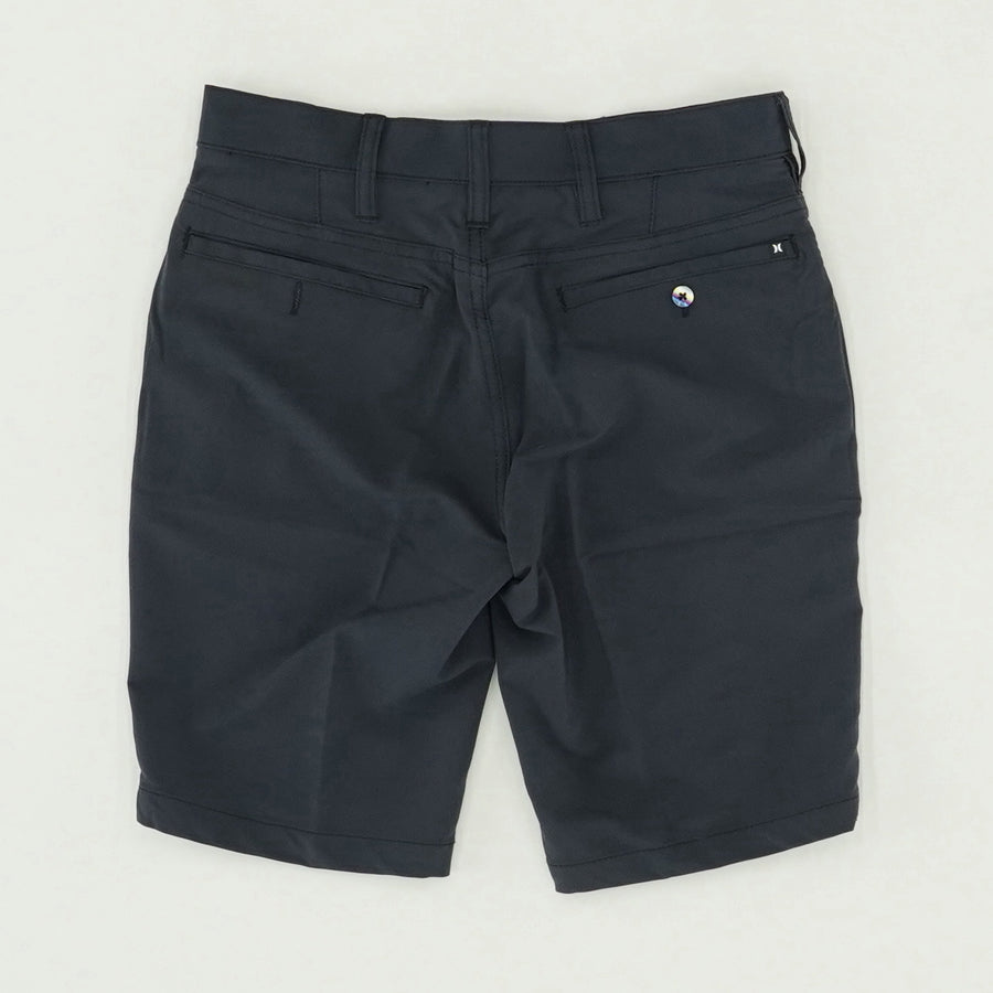 Hurley Dri-Fit Chino Boys' Shorts - Size 7