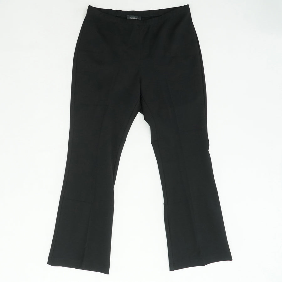 Avery Bootcut Pull On Pant Size 0X