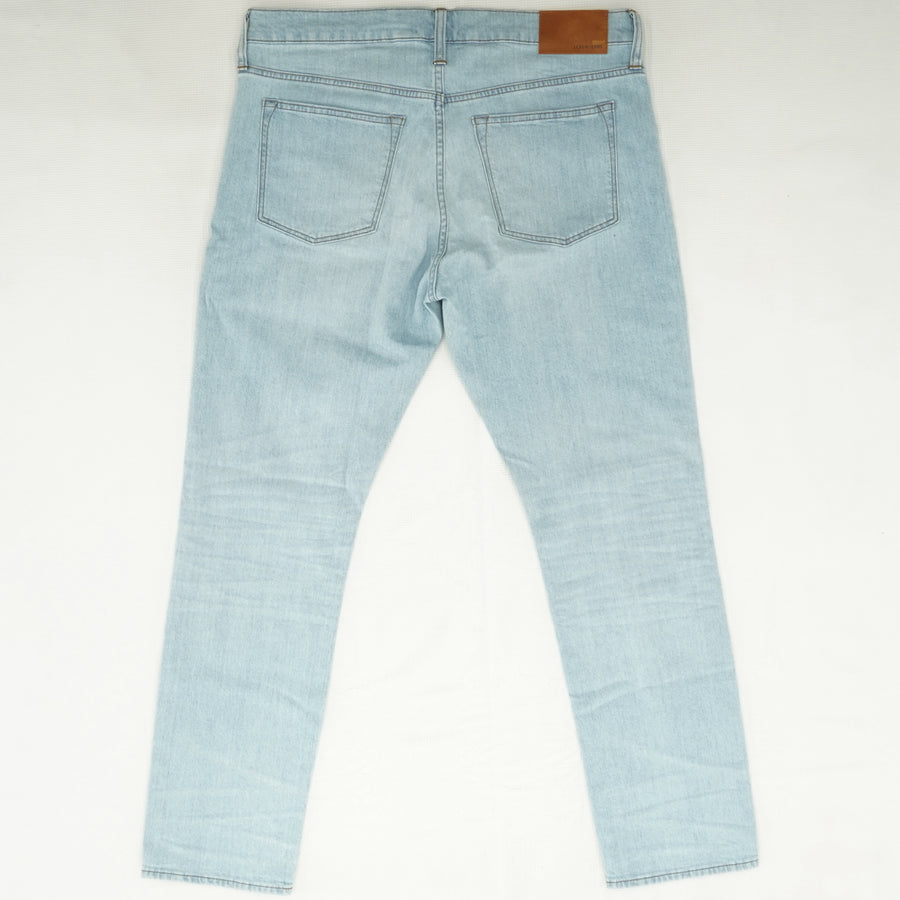 Slim Fit Jeans - Size 34Wx30L