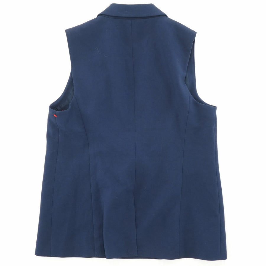 Double Breasted Vest Size L