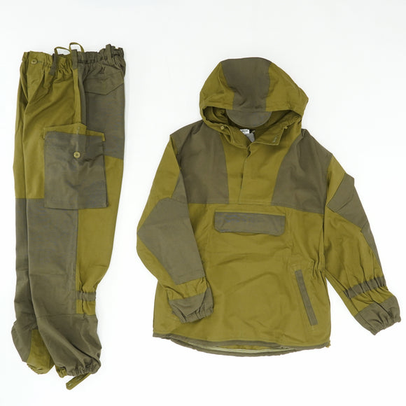 2PC Russian Tactical Uniform