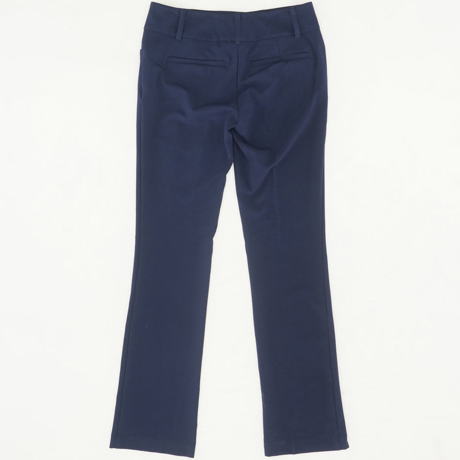 Modern-Fit Barley Pants Size 0