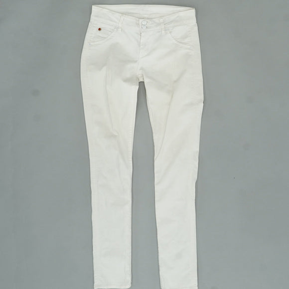 White Jeans Size 26