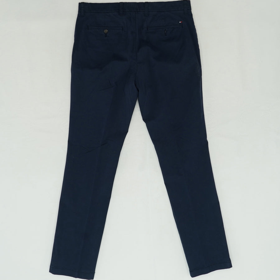 Navy Slacks - Size 34x34