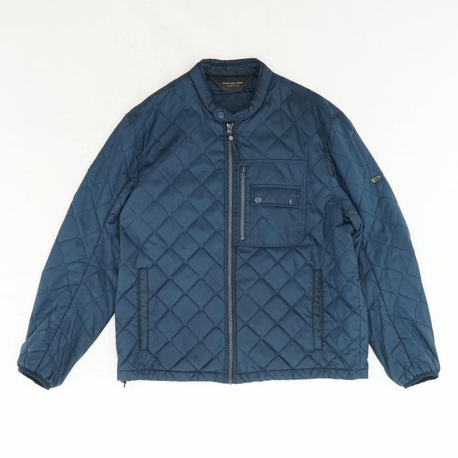 Fillmore Quilted Jacket - Size XL