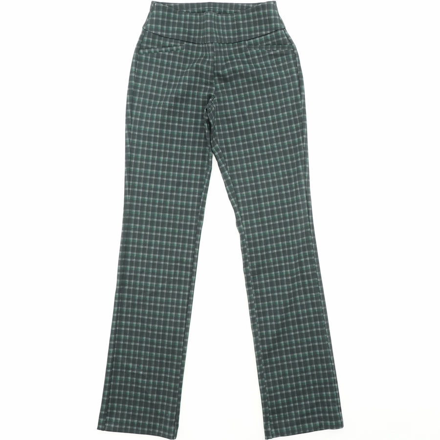 Plaid Slacks Size S