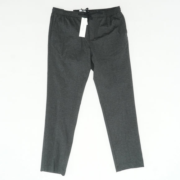 Gray Slim Fit Pant