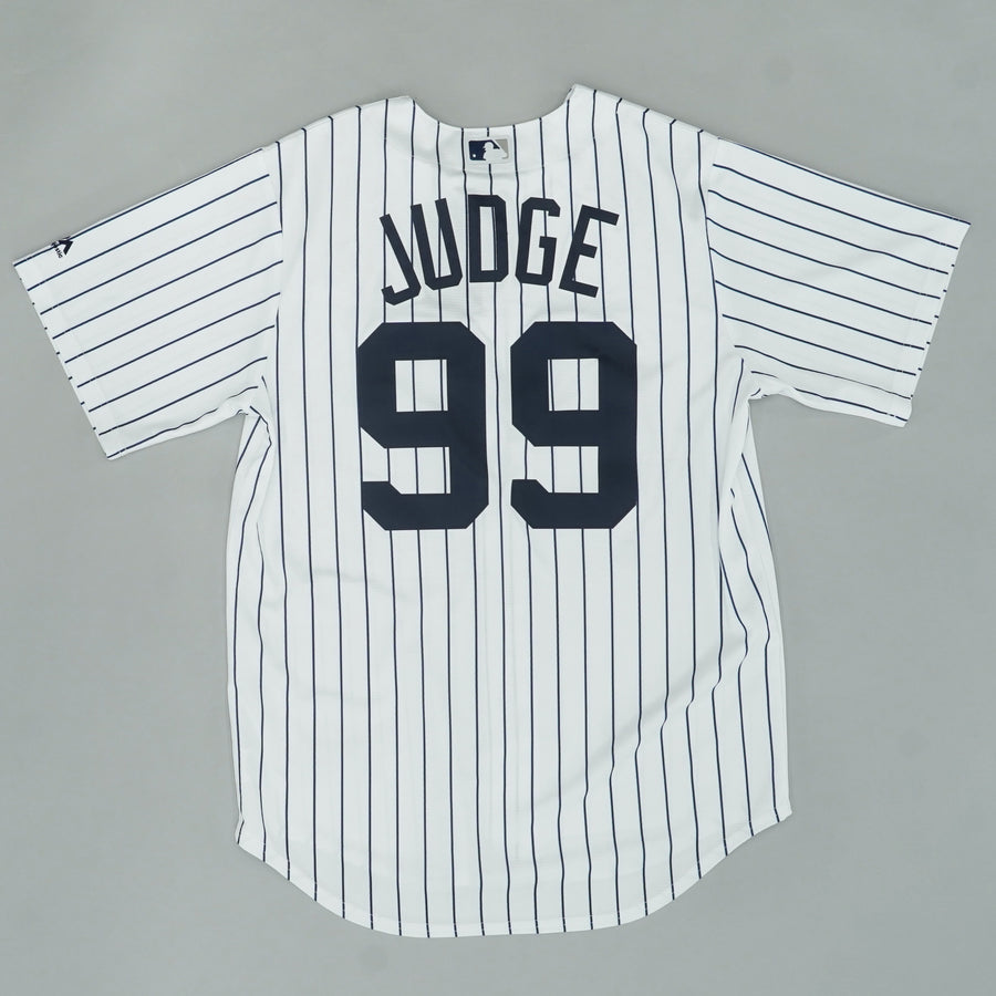 A Judge 99 New York Yankees RP Jersey Size M