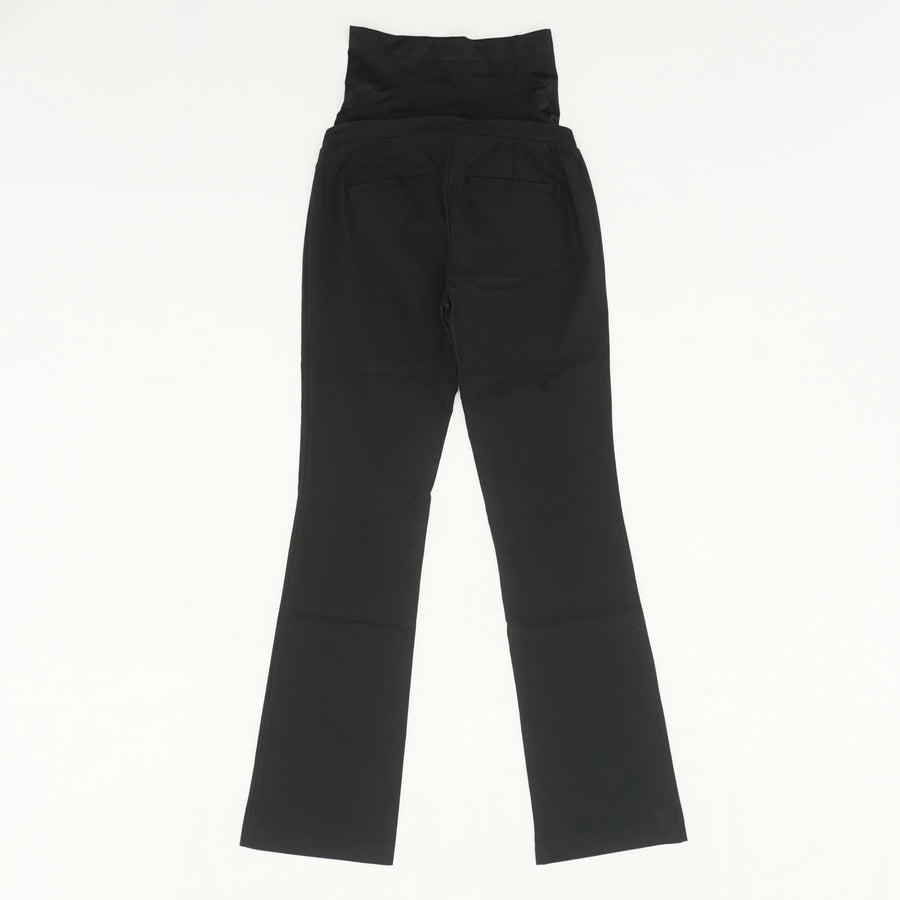 Black Maternity Slacks Size 2-16