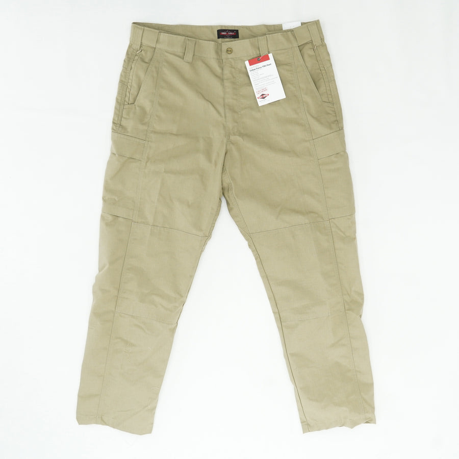 Khaki Urban Force Pants Size XL
