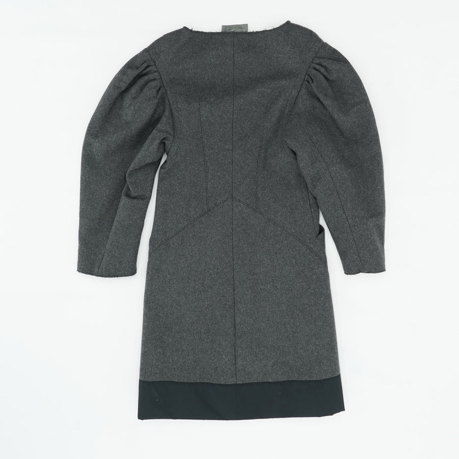 Wool Coat Size 6