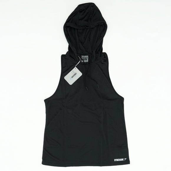 Hooded Vest Size M