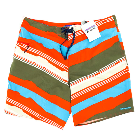 Stretch Planning Boardshorts Size 40