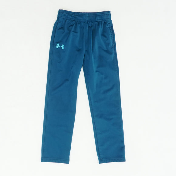 Blue Logo Sweatpants Size 6