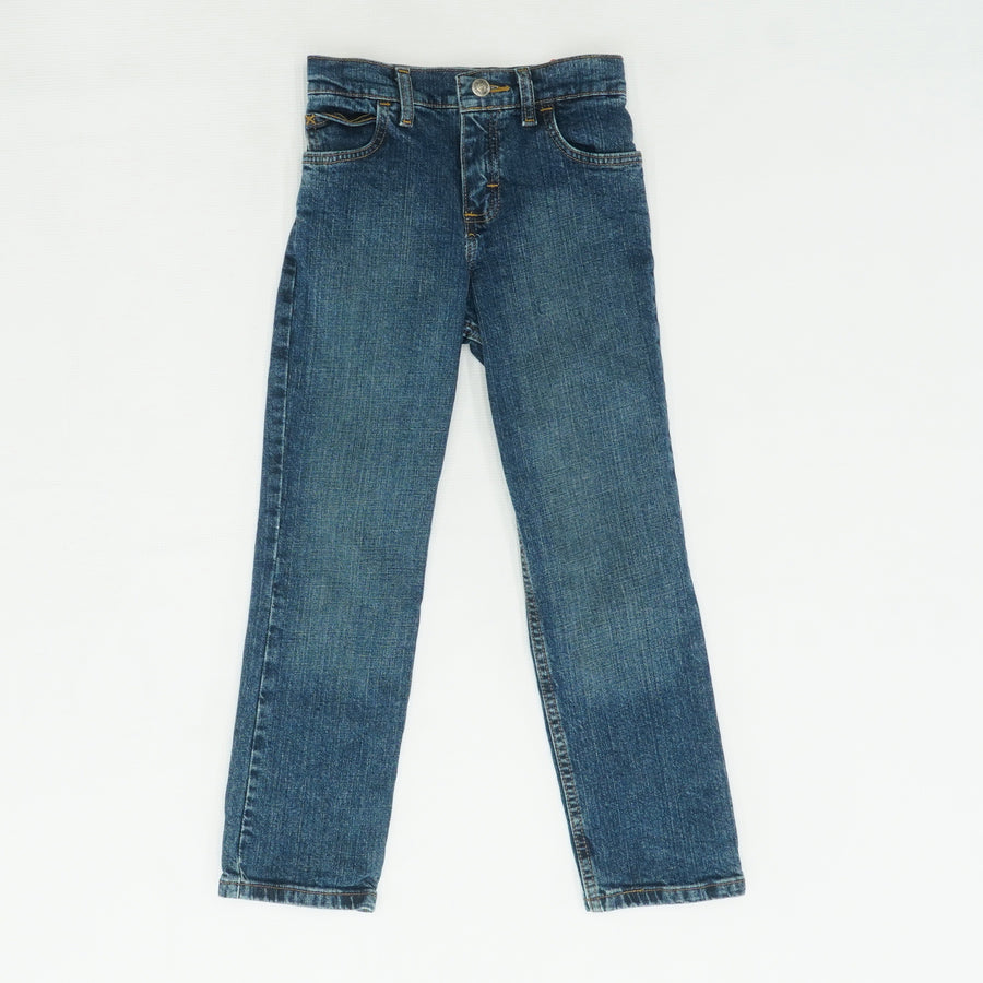 Slim Denim Jean Size 8