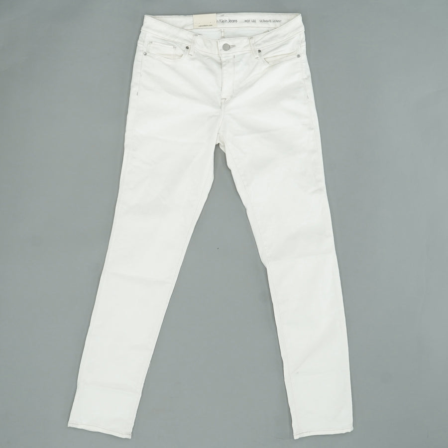 Ultimate Skinny Jeans Size 31W 32L