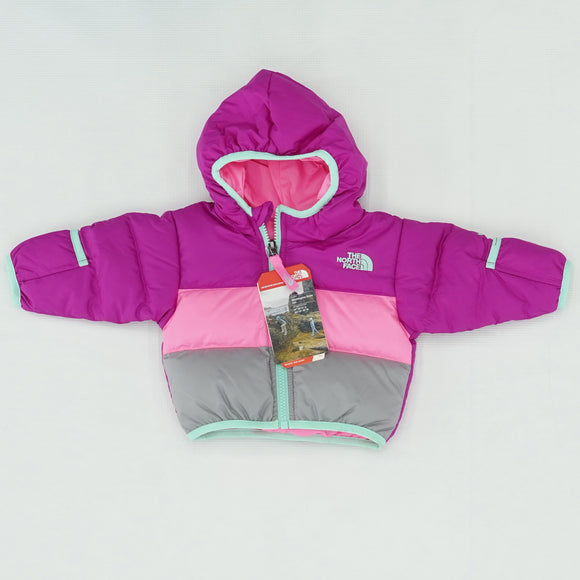 Moondoggy Reversible Jacket Size 0-3 Months