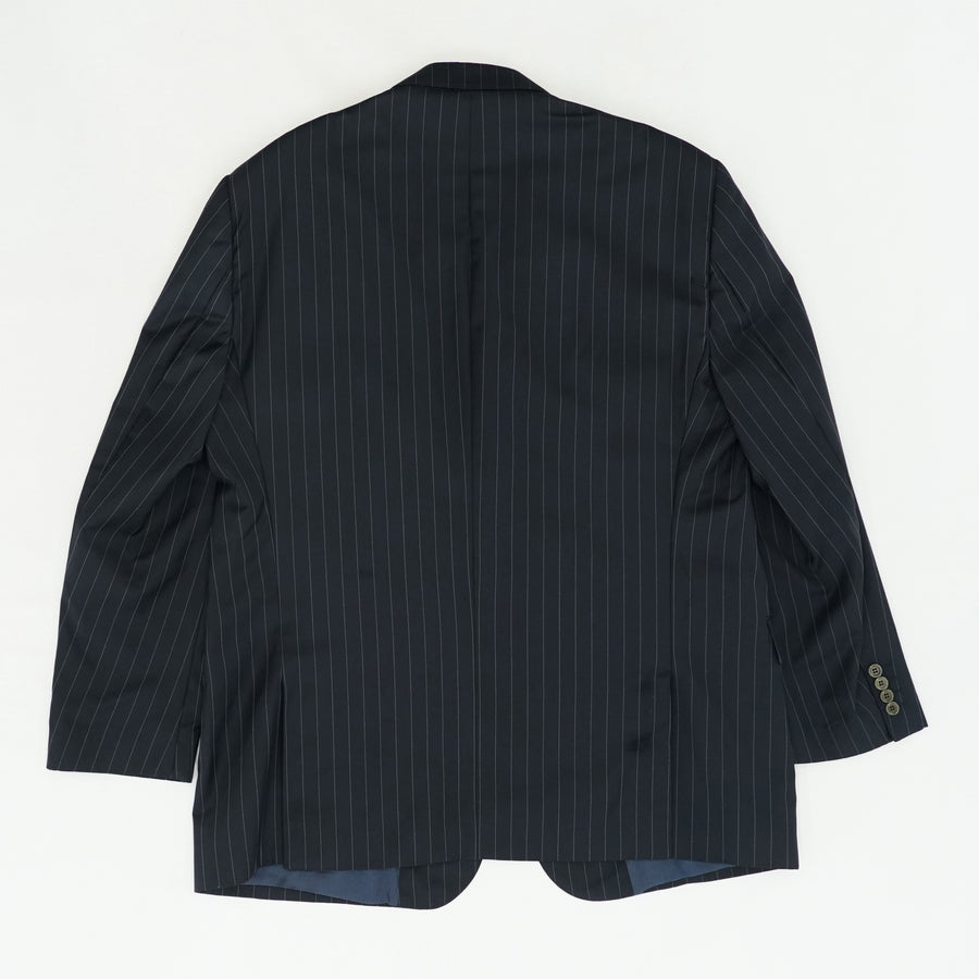Hand Tailored Coat Size 50R