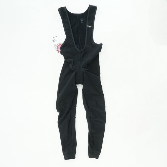 Thermal Bib Tights For Cycling Size M