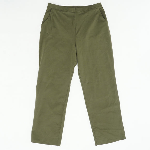Perfect Fit Pull-On Pant Size L
