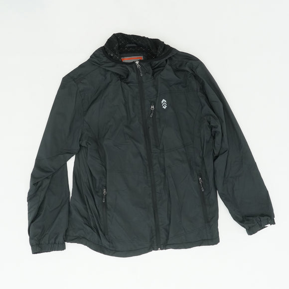 Black Windshear Jacket Size L