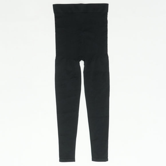 Black High Waist Support Legging Size S