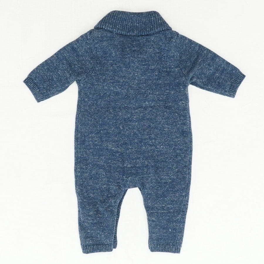 Sweater One Piece Size 0-3M