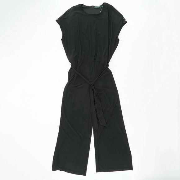 Cold Shoulder Jumpsuit Size 3XL