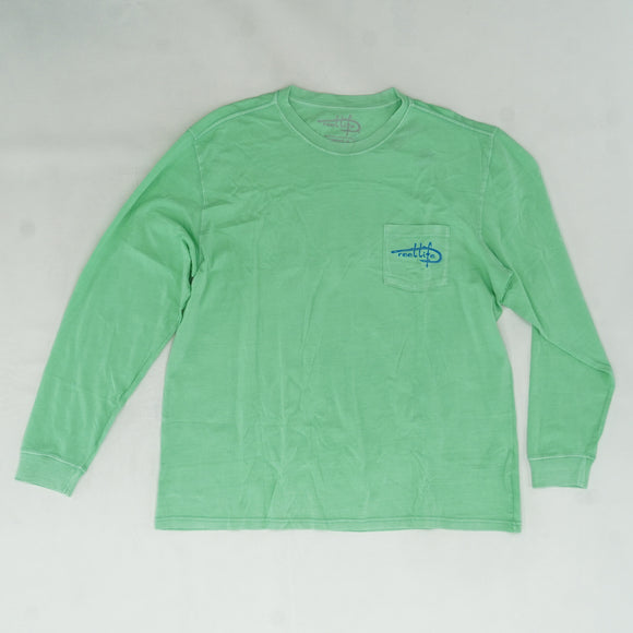 Ocean Wash Tee Size XL